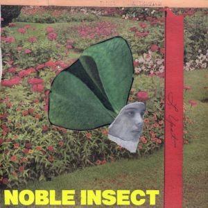 Noble Insect - album