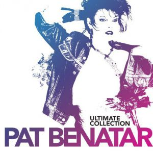 Pat Benatar Ultimate Collection - album