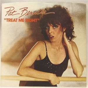 Treat Me Right - album
