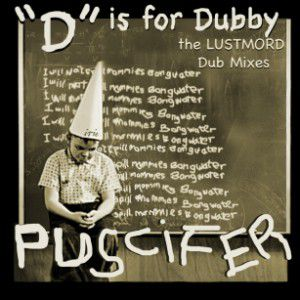 """D"" Is For Dubby: The Lustmord Dub Mixes Album"
