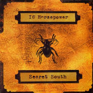 Secret South Album