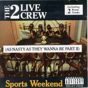Sports Weekend Album