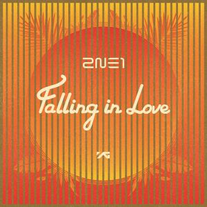 Falling in Love Album