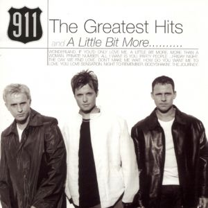 The Greatest Hits and a Little Bit More Album