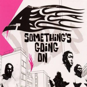 Something's Going On Album