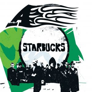 Starbucks Album