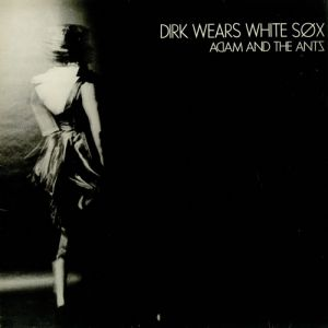 Dirk Wears White Sox Album