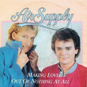 Making Love Out of Nothing at All - album