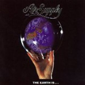 The Earth Is ... - album