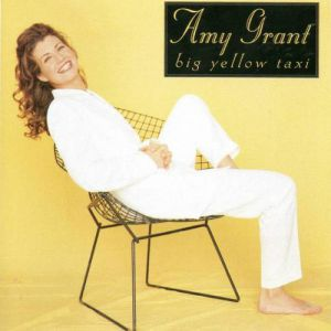 Big Yellow Taxi Album