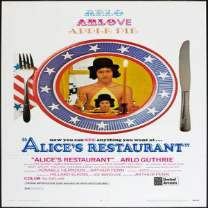 Alice's Restaurant Soundtrack Album