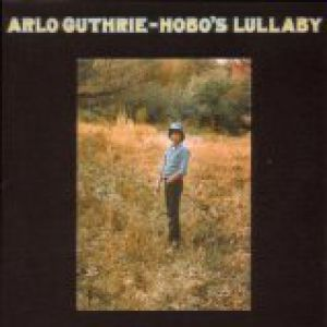 Hobo's Lullaby Album
