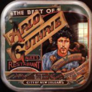 The Best of Arlo Guthrie Album
