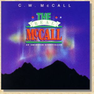 The Real McCall: An American Storyteller Album
