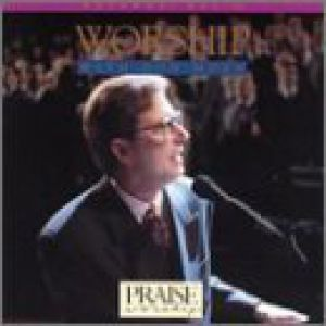 Worship With Don Moen Album