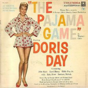 The Pajama Game Album