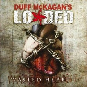Wasted Heart - album