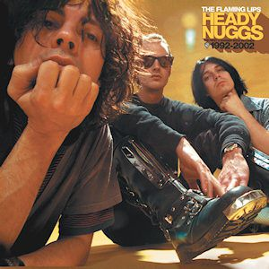 Heady Nuggs: The First Five Warner Bros. Records 1992-2002 - album