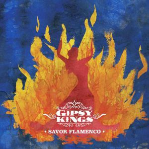Savor Flamenco - album