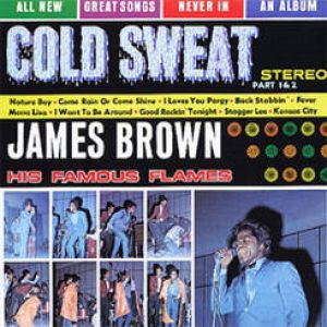 Cold Sweat Album