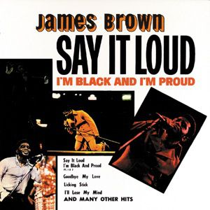 Say It Loud, I'm Black and I'm Proud Album