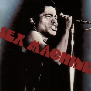 Sex Machine Album
