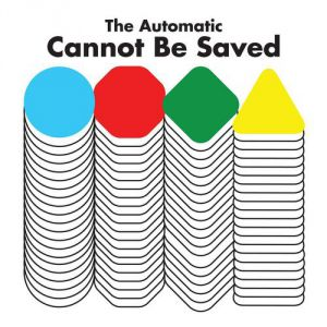 Cannot Be Saved Album