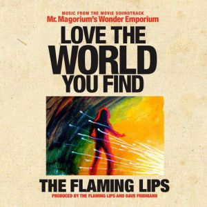 Love the World You Find - album
