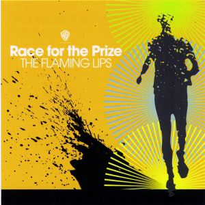 Race for the Prize - album