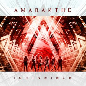 Invincible - album