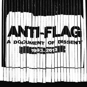 A Document Of Dissent: 1993-2013 Album