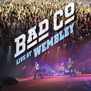 Live at Wembley Album