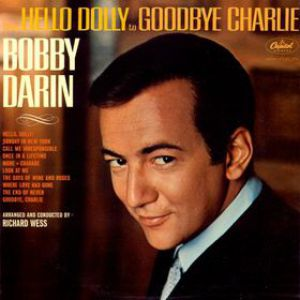 From Hello Dolly to Goodbye Charlie Album