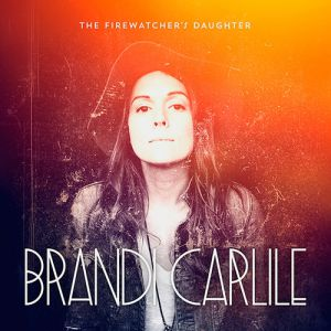 The Firewatcher's Daughter Album