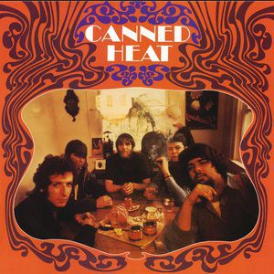Canned Heat Album