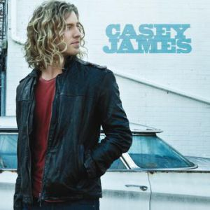 Casey James Album