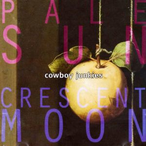 Pale Sun Crescent Moon Album