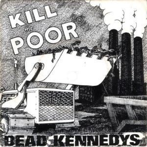 Kill the Poor Album