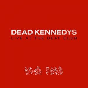 Live at the Deaf Club Album