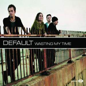 Wasting My Time Album