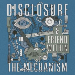 The Mechanism - album