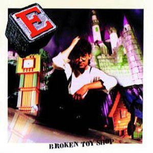 Broken Toy Shop - album