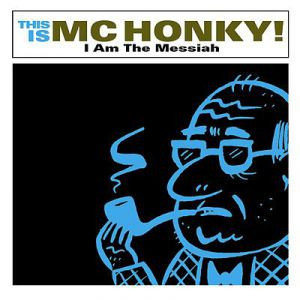 I Am the Messiah - album