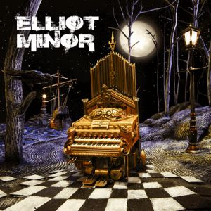 Elliot Minor - album