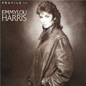 Profile II: The Best of Emmylou Harris - album