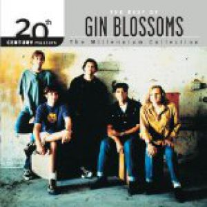20th Century Masters - The Millennium Collection: The Best of Gin Blossoms - album