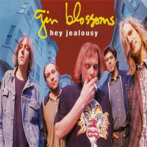 Hey Jealousy - album
