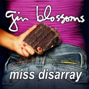Miss Disarray - album