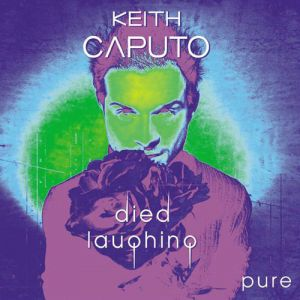 Died Laughing Pure Album