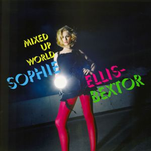 Mixed Up World - album